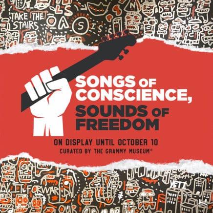 songs of conscience exhibit