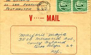 Correspondence Thumbnail