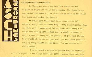 WG Manuscripts
