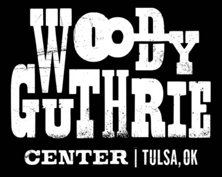 Woody Guthrie Center, Tulsa Oklahoma