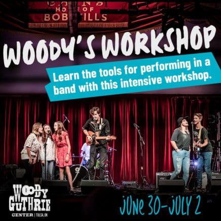 2021 Woody's Workshop