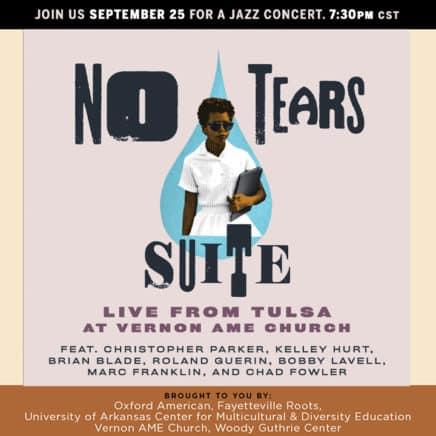 No Tears Suite Tulsa
